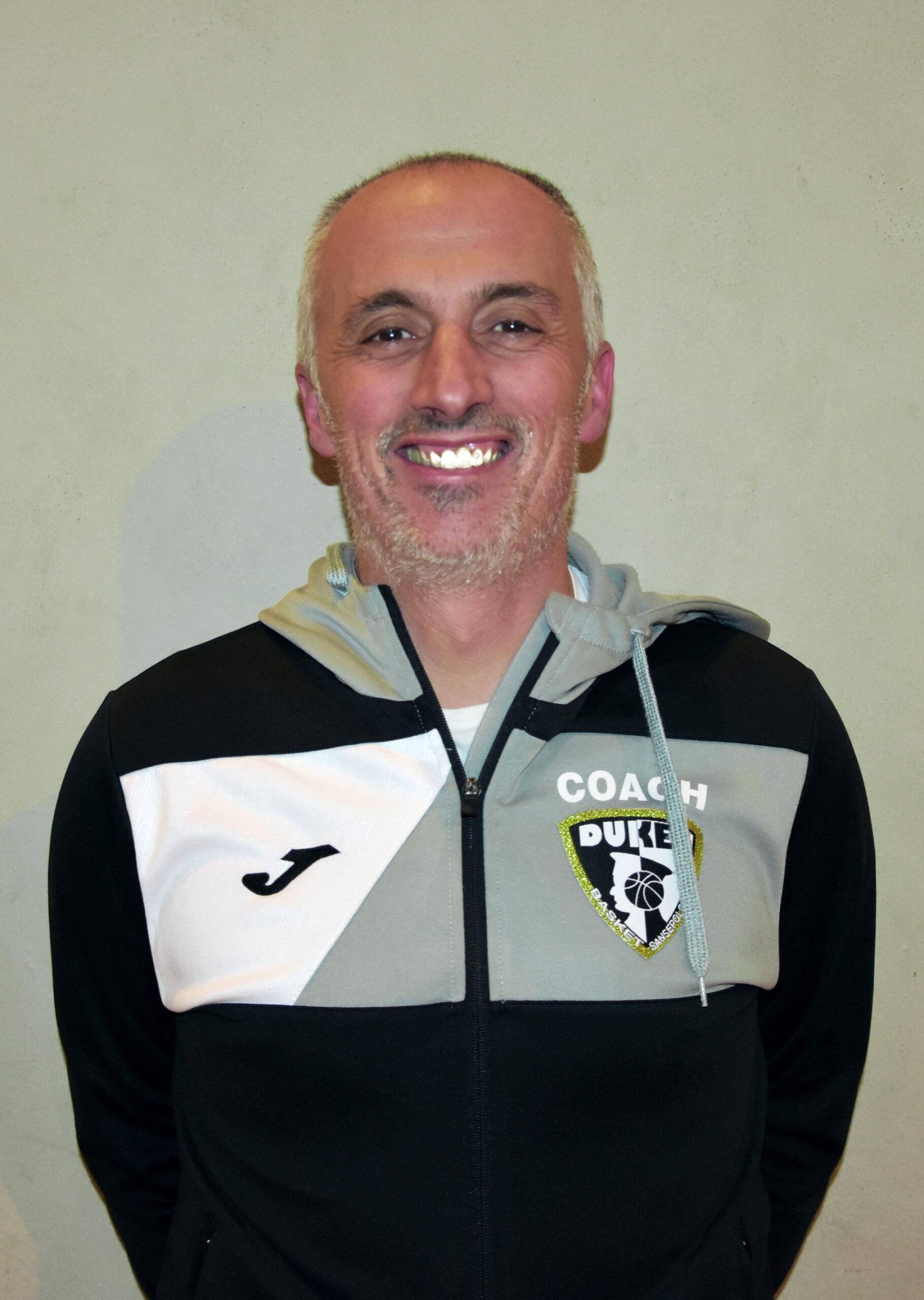 Marco Giovagnini