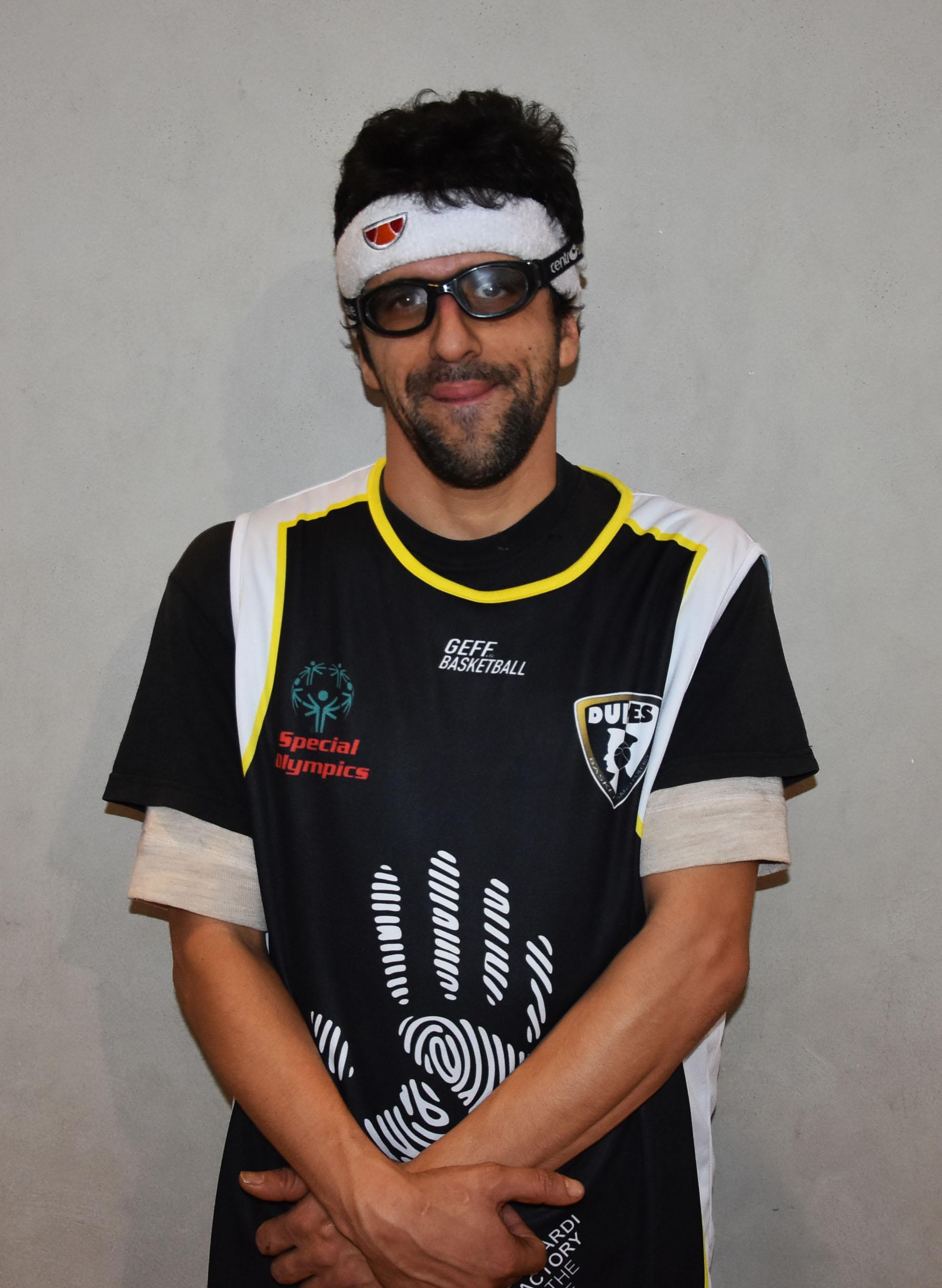 Claudio Pasqui