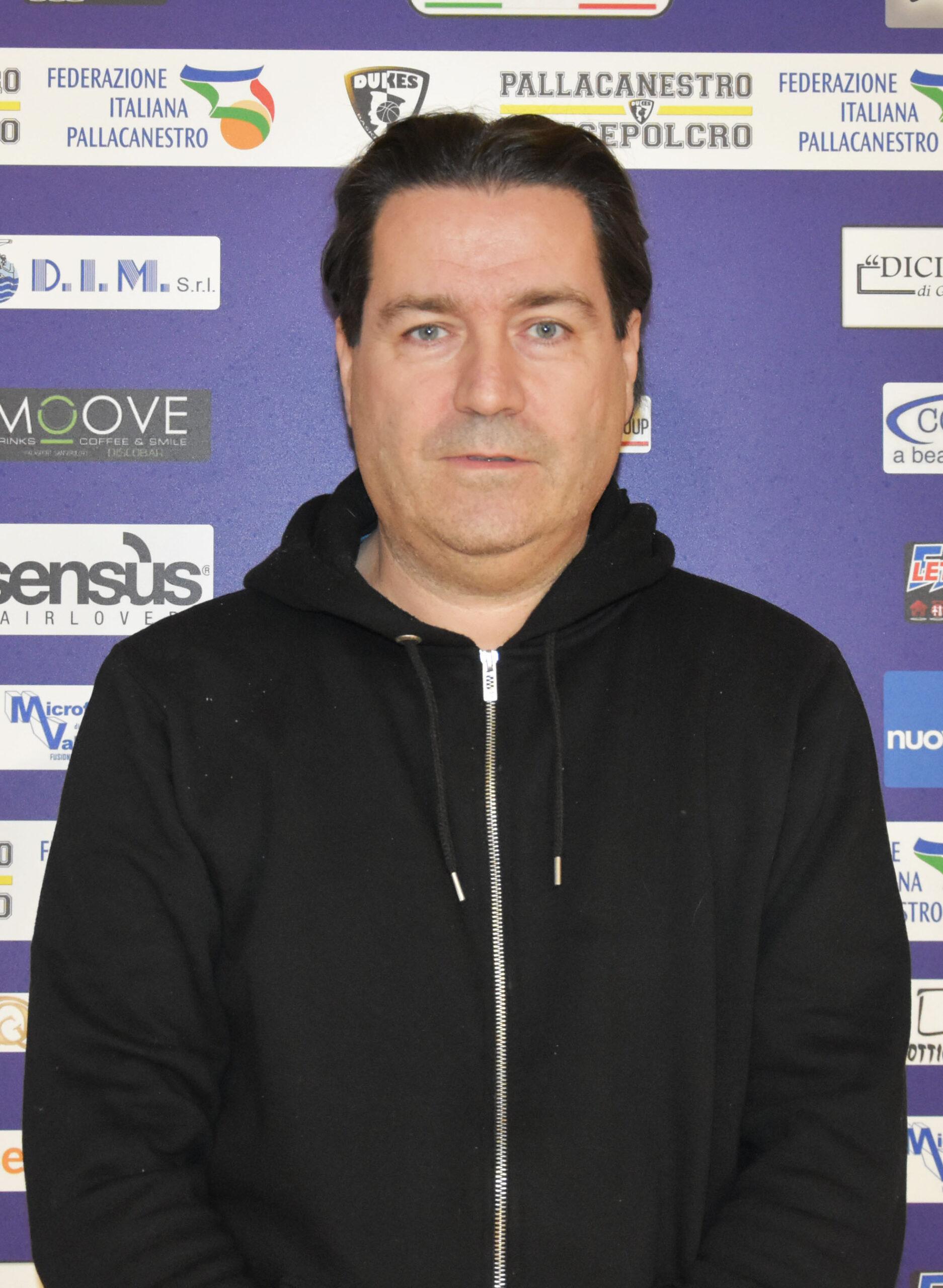 Marco Cirignoni