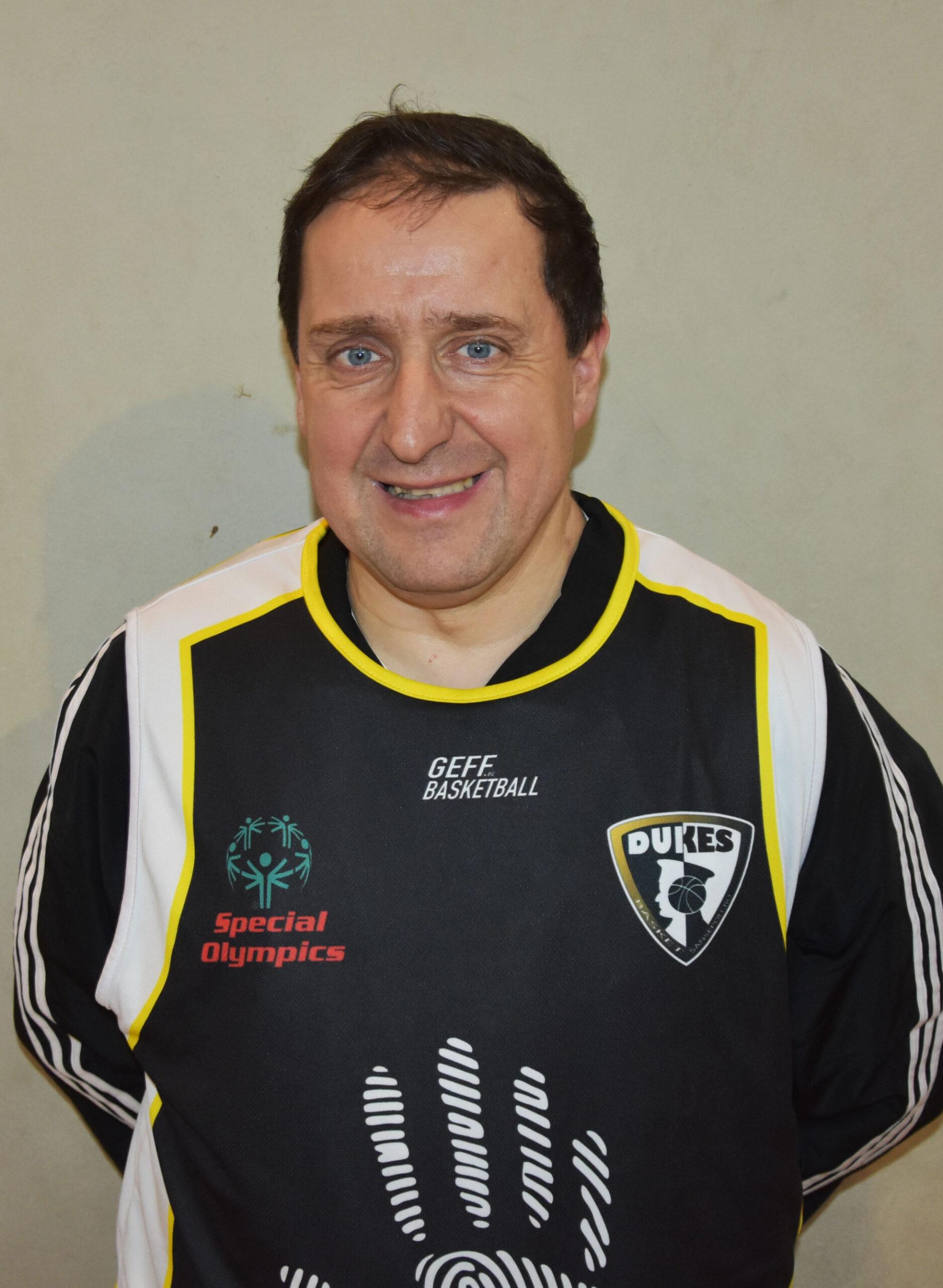 Fabrizio Paperini