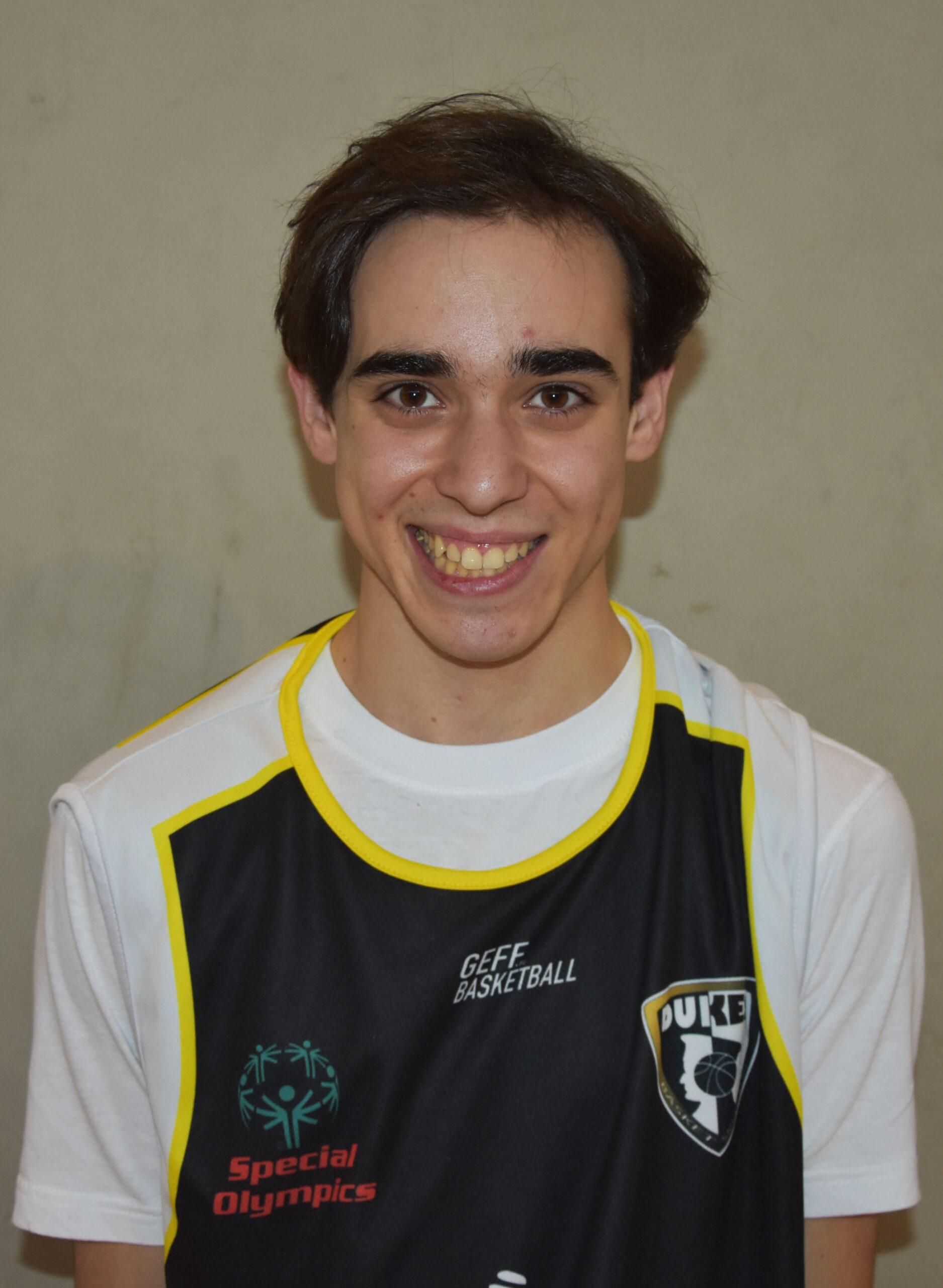 Marco Marrani