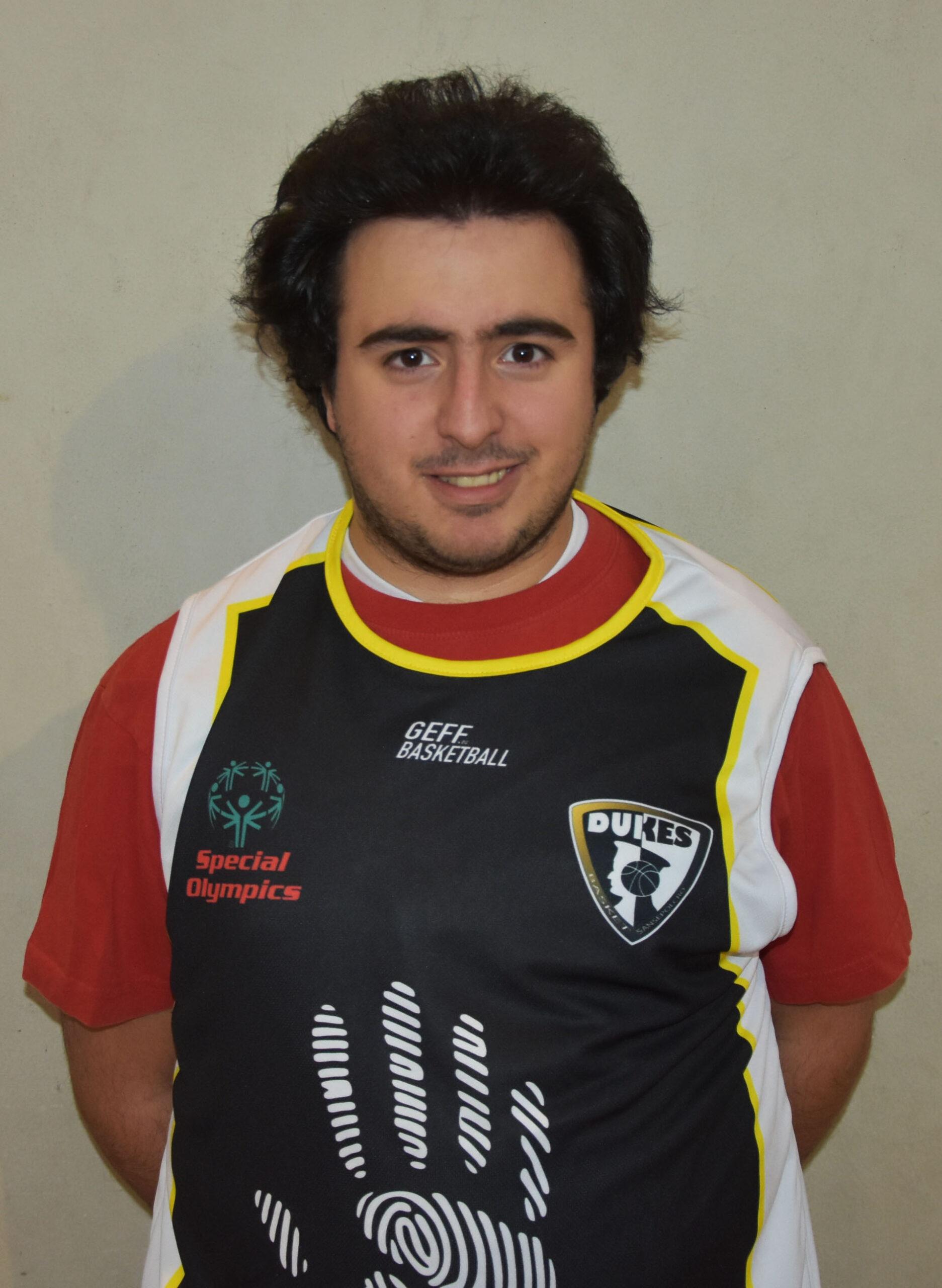 Mirco Tiossi