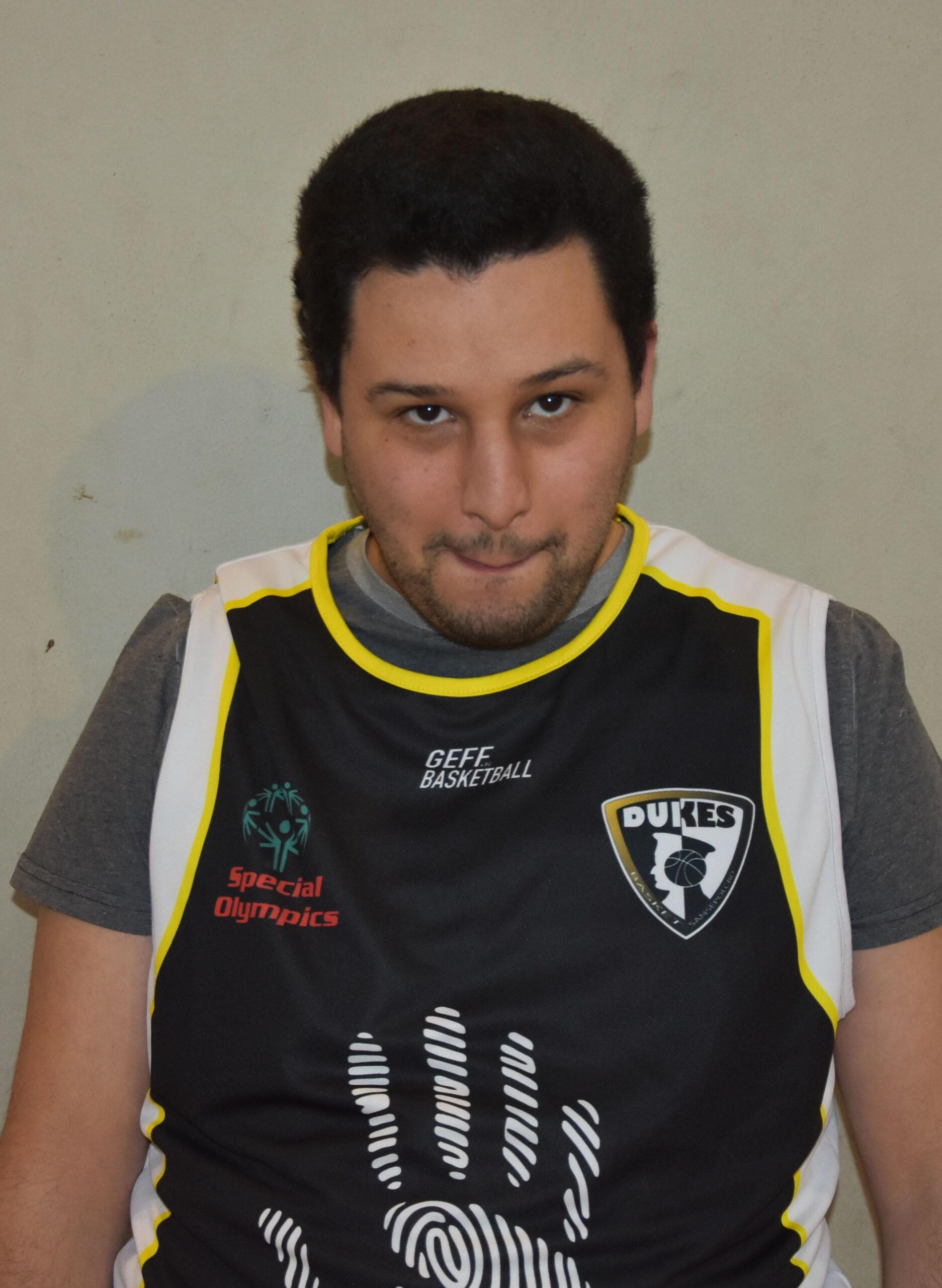 Yoseff Hafidi