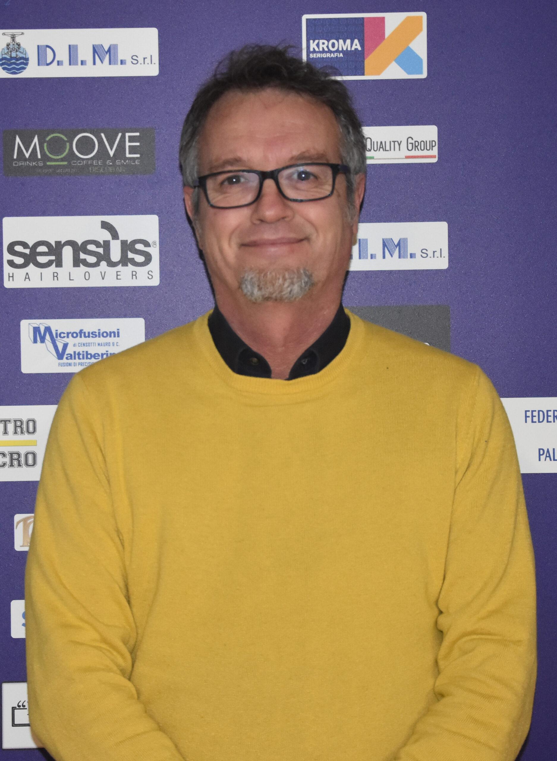 Maurizio Corvina
